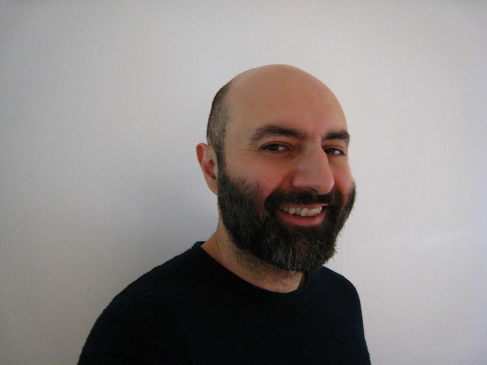 Ar'ash Tavakolie