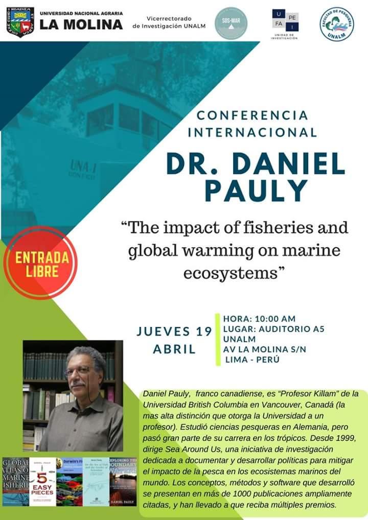 Daniel in Peru