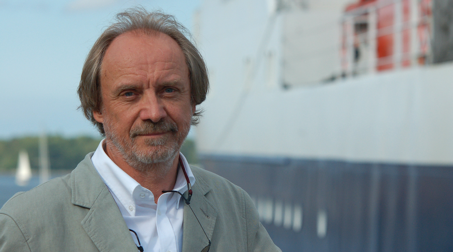 Sea Around Us collaborator Rainer Froese wins Ocean Award in the Science category