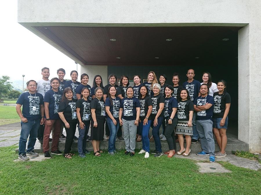 The people behind FishBase and SeaLifeBase